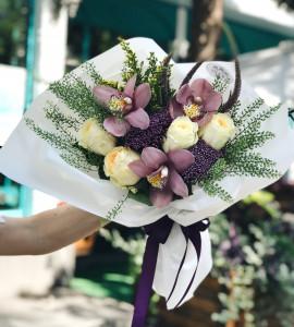 Приятные моменты – Интернет-магазин цветов STUDIO Flores