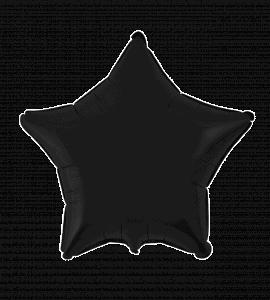Звезда черная – Интернет-магазин цветов STUDIO Flores