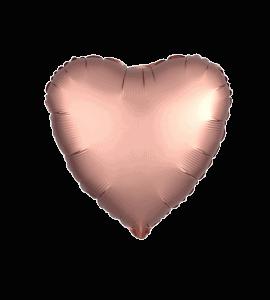 Розовое золото сатин – Flower shop STUDIO Flores