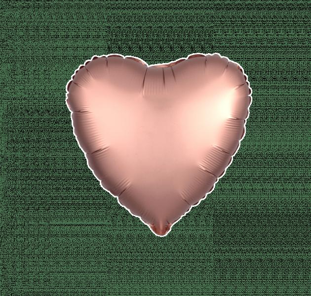 Розовое золото сатин – Интернет-магазин цветов STUDIO Flores