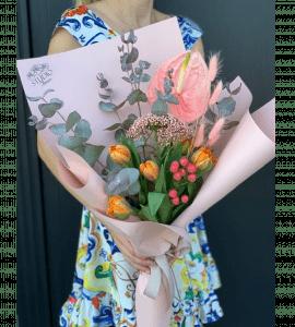 """Букет """"1 сентября"""" – Интернет-магазин цветов STUDIO Flores"""