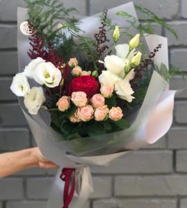 Напускная строгость – Интернет-магазин цветов STUDIO Flores