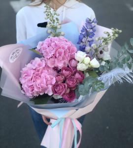 Букет Юнона – Інтернет-магазин квітів STUDIO Flores