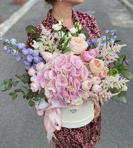 Букет Каприз любимой – Інтернет-магазин квітів STUDIO Flores