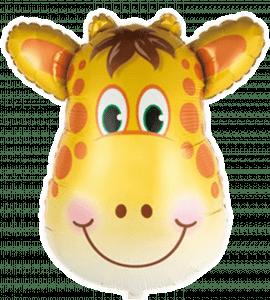Giraffe – Flower shop STUDIO Flores