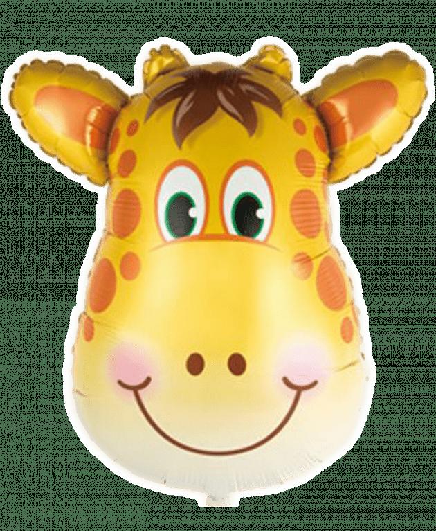 Жираф – Интернет-магазин цветов STUDIO Flores