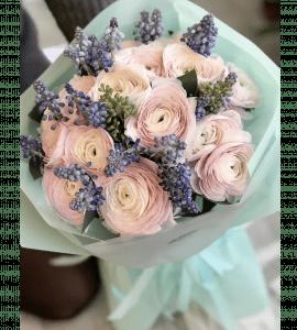 Букет Элегантность – Інтернет-магазин квітів STUDIO Flores