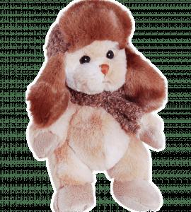 Игрушка  Мишка Charlie – Інтернет-магазин квітів STUDIO Flores