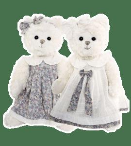 Игрушка  Медвежонок Sophie – Інтернет-магазин квітів STUDIO Flores