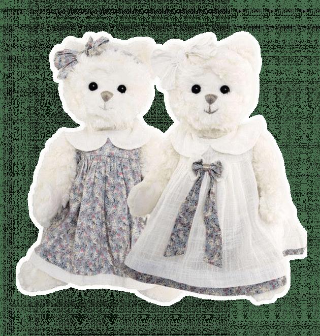 Игрушка  Медвежонок Sophie – Интернет-магазин цветов STUDIO Flores