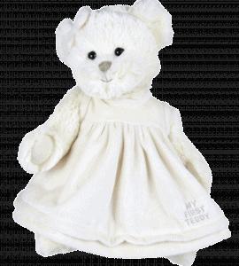 Игрушка  Медвежонок Theodora – Інтернет-магазин квітів STUDIO Flores