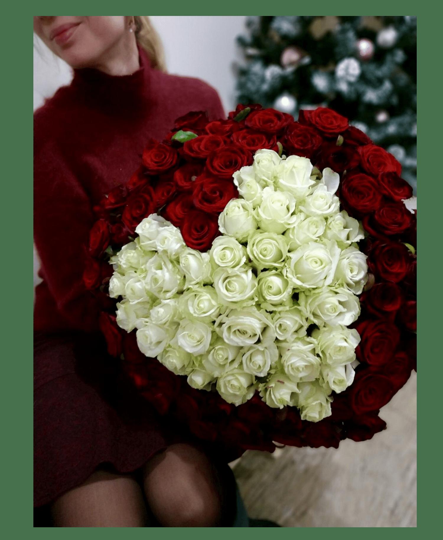 Рыжий природный цвет