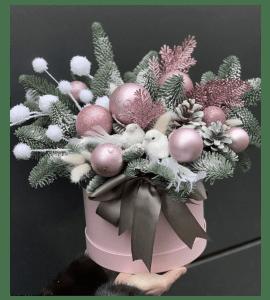 """Букет """"Коразон"""" – Інтернет-магазин квітів STUDIO Flores"""