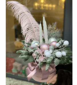 Букет 'Кабаре' – Інтернет-магазин квітів STUDIO Flores