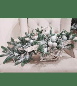 Букет Морозко – Інтернет-магазин квітів STUDIO Flores