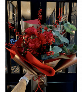 """Букет """"Же Тем"""" – Інтернет-магазин квітів STUDIO Flores"""