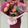 """Букет """"Цветочные градиенты"""" – изображение 2 – Интернет-магазин цветов STUDIO Flores"""