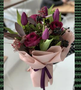 """Букет """"Шарм"""" – Интернет-магазин цветов STUDIO Flores"""