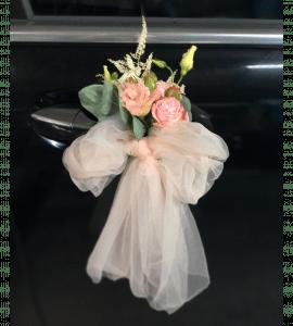 Бутоньерка на автомобиль – Інтернет-магазин квітів STUDIO Flores
