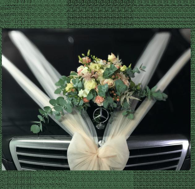 Оригинальные свадебные аксессуары - Flores-shop.com.ua