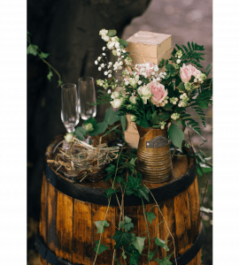 Этно декор – Інтернет-магазин квітів STUDIO Flores