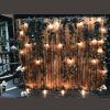 Фотозона 'Италия' – Интернет-магазин цветов STUDIO Flores