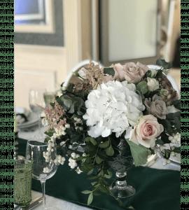 """Композиция """"Классическая"""" – Інтернет-магазин квітів STUDIO Flores"""
