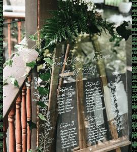 План рассадки гостей 2 – Інтернет-магазин квітів STUDIO Flores
