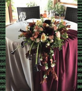 """Президиум """"Марсала"""" – Інтернет-магазин квітів STUDIO Flores"""