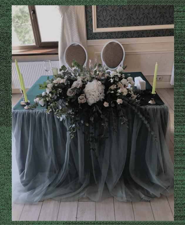 """Президиум """"Классический"""" – Интернет-магазин цветов STUDIO Flores"""