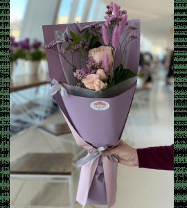 """Букет """"Леди Джульетта"""" – Интернет-магазин цветов STUDIO Flores"""