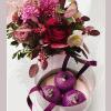 """Букет """"Смородиновое пирожное"""" – изображение 2 – Интернет-магазин цветов STUDIO Flores"""