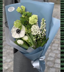 """Букет """"Весна"""" – Интернет-магазин цветов STUDIO Flores"""