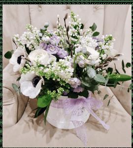 """Букет """"Венера"""" – Інтернет-магазин квітів STUDIO Flores"""