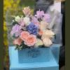 """Букет """"Мадмуазель"""" – изображение 2 – Интернет-магазин цветов STUDIO Flores"""