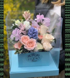 Який букет подарувати подрузі - Flores shop