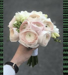 Букет невесты 15 – Інтернет-магазин квітів STUDIO Flores