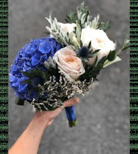Букет невесты 19 – Інтернет-магазин квітів STUDIO Flores