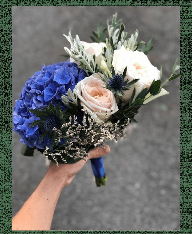 Букет невесты 19 – Интернет-магазин цветов STUDIO Flores