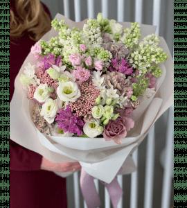 """Букет """"Версаль"""" – Інтернет-магазин квітів STUDIO Flores"""