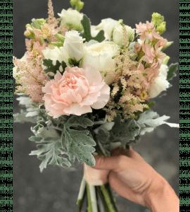 Свадебный букет 17 – Інтернет-магазин квітів STUDIO Flores