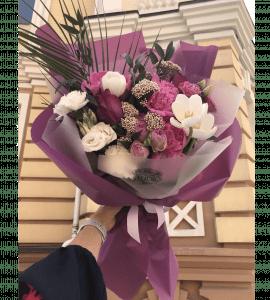 """Букет """"Феерия"""" – Інтернет-магазин квітів STUDIO Flores"""