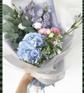 """Букет """"Констанция"""" – Інтернет-магазин квітів STUDIO Flores"""