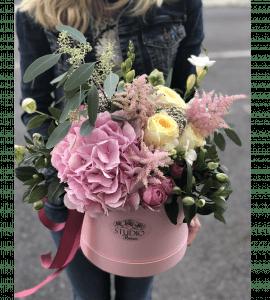 Букет Милан – Интернет-магазин цветов STUDIO Flores