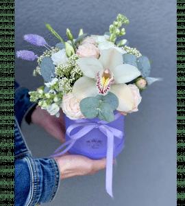"""Букет """"Морская звезда"""" – Интернет-магазин цветов STUDIO Flores"""