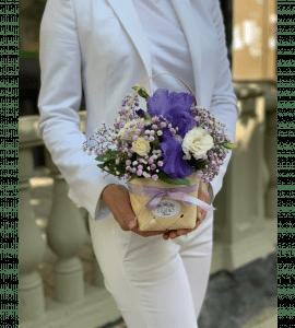 Букет 'Назустріч літу' – Інтернет-магазин квітів STUDIO Flores