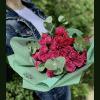 """Букет роз """"Мисти Бабелз"""" – Интернет-магазин цветов STUDIO Flores"""