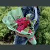 """Букет роз """"Мисти Бабелз"""" – изображение 2 – Интернет-магазин цветов STUDIO Flores"""