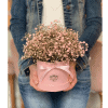 Букет с гипсофилой – изображение 2 – Интернет-магазин цветов STUDIO Flores