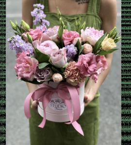 Букет Фиеста – Інтернет-магазин квітів STUDIO Flores